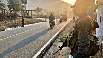 Guatemala y Honduras niegan acuerdo con EEUU para desplegar militares en sus fronteras