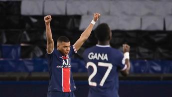 Chelsea y PSG, los primeros en ´Semis´ de Champions League