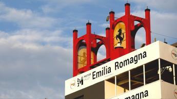 Cambian horarios del GP de Emilia Romagna por funeral de Felipe de Edimburgo