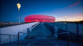 Múnich, en riesgo de ser sede de la Eurocopa; no abre puertas a espectadores