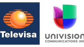Televisa y Univisión se asocian para competir contra plataformas de streaming