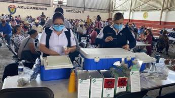 En Michoacán, mujer de 64 años fallece tras recibir vacuna contra el Covid-19