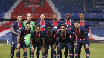 Con este equipo, Mbappé y Neymar no tienen excusas para irse: PSG