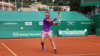 Nadal y Djokovic, en Octavos de Montecarlo