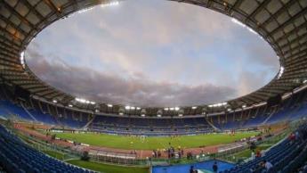 Estadio Olímpico de Roma confirma aficionados para la Eurocopa