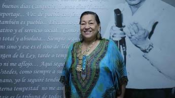 Lamenta Nydia Naranjo acusaciones en su contra sin sustento