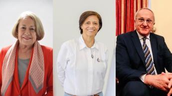Propondrá el presidente de México nuevos embajadores en Argentina, China y Francia