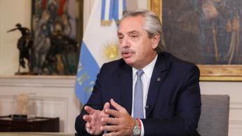 Presidente de Argentina eleva dudas sobre la Copa América