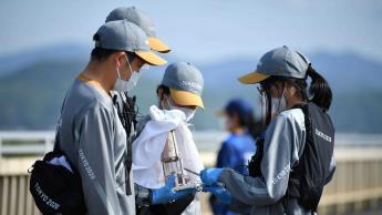 Partido del primer ministro de Japón no descarta cancelar los Juegos Olímpicos