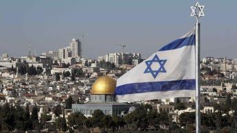 En Israel ya no será obligatorio usar cubrebocas en lugares públicos abiertos