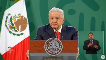 Aunque sea una causa justa, no debe utilizarse a los niños, señala AMLO sobre menores armados en Guerrero