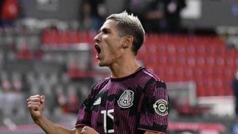 Antuna causa polémica: prefiere ir a Europa que ganar con Chivas