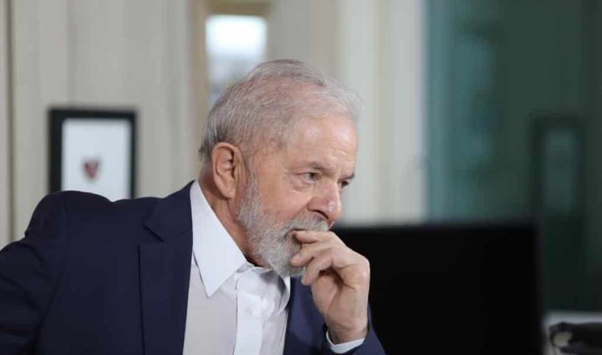 """Lula da Silva sería candidato en 2022 """"si es necesario"""" para derrotar a Bolsonaro"""