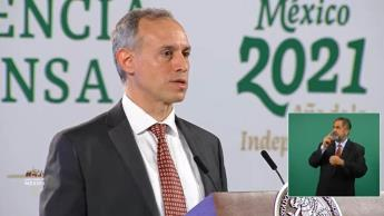 Hospitales privados solo han atendido 10 mil pacientes Covid, por eso no se les privilegió en la vacunación: López-Gatell
