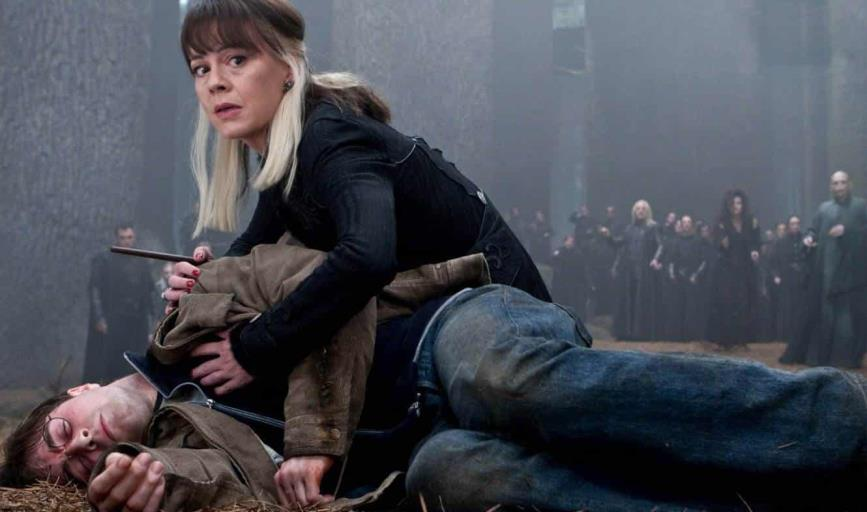 Muere Helen McCrory, dio vida a Narcissa Malfoy en Harry Potter