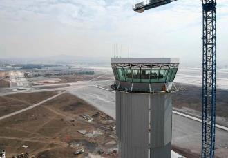 Otorga STC a Sedena, concesión del aeropuerto de Santa Lucía, por 50 años