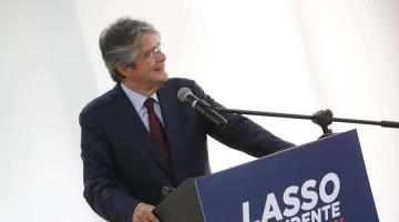 Consejo Electoral de Ecuador proclama a Guillermo Lasso como presidente electo