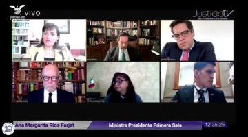 SCJN desecha reclamos de la Presidencia y ordena mantener salarios de funcionarios del INE, Banxico y Cofece