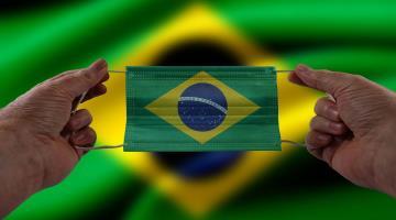 Supera Brasil el medio millón de decesos por COVID-19