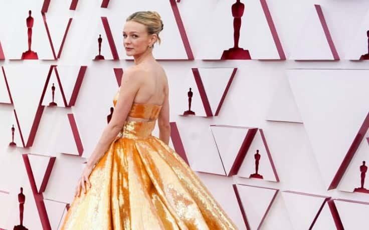Lo mejor de la alfombra roja de los Oscar 2021
