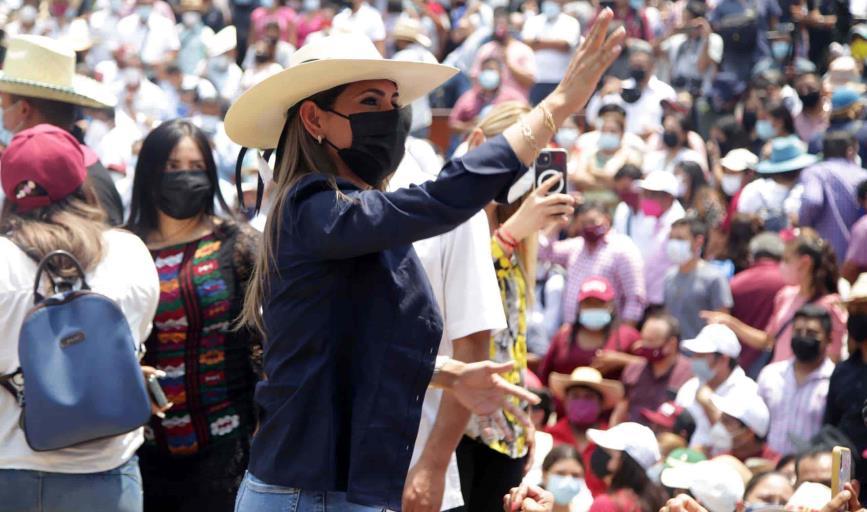 Impugnan PRI y PRD resultados de la elección de gobernador en Guerrero