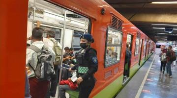 Constructoras se pronuncian sobre el accidente en la Línea 12