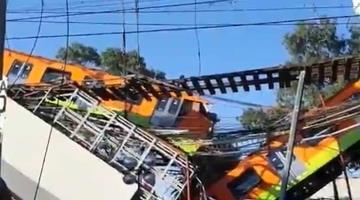 Políticos del país piden investigar la tragedia en el Metro