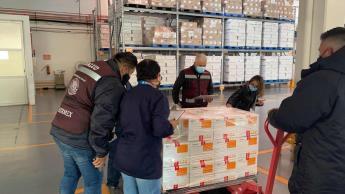 En junio Birmex envasaría en México la vacuna Sputnik V: HLG
