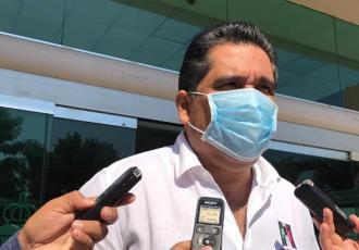 """Acusa PRI Tabasco que gobierno estatal pretende hacer una """"cloaca"""", a través de la disminución de diputados plurinominales"""
