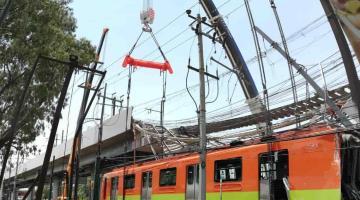Afirma Salud de la CDMX que sí cuentan con insumos para atender a heridos del desplome de la Línea 12