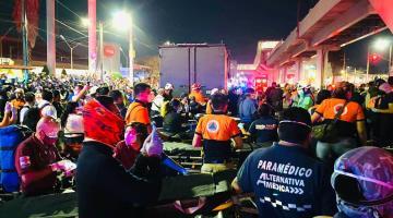 Entregarán indemnización anticipada de 50 mil pesos a familiares de víctimas mortales de la L12 del Metro de la CDMX