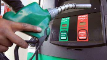 Reactiva Hacienda estímulo fiscal del IEPS para la gasolina premium