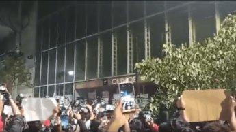 Afectados por el accidente de la Línea 12 realizan protesta en honor a las víctimas