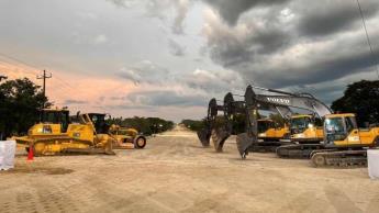 Van dos consorcios por licitación de carros y material rodante del Tren Maya
