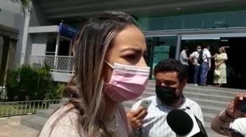 Diputada priista sostiene que quieren justificar a CFE por no cumplir con tarifas bajas en Tabasco
