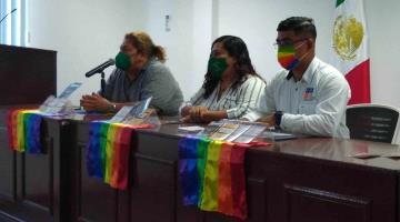 Celebrarán caravana del Orgullo gay en Tabasco el próximo 15 de mayo