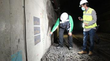 Inicia empresa noruega revisión documental del proyecto de la L12 del Metro
