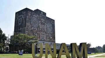 Entregará UNAM becas a familiares de fallecidos por accidente en Línea 12 del Metro