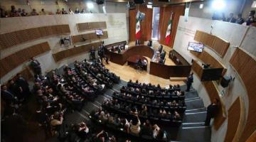 Rechazan 5 magistrados petición del Presidente del TEPJF de presentar antes el sentido de su voto en los asuntos a resolver en sesión pública