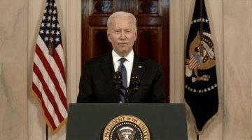 Biden ordena a agencias de inteligencia investigar el origen del coronavirus