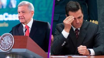 EPN el peor presidente de México y AMLO el mejor, según encuesta publicada por el diario español El País