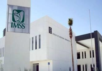 Muere paciente con coronavirus en CDMX, tras lanzarse de segundo piso del hospital del IMSS