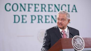 AMLO polariza, hostiga y destruye... considera México Evalúa