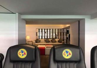 En septiembre la Lotería Nacional rifará propiedades y un palco en el Estadio Azteca