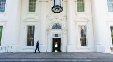 Envía Casa Blanca a Congreso de EE. UU. proyecto de presupuesto de 6 billones de dólares para 2022