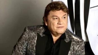 Hospitalizan de emergencia a José Manuel Zamacona, vocalista de Los Yonic´s