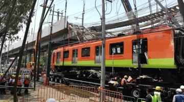 Diputados del PRI exigen realizar un diagnóstico general de la infraestructura del Metro
