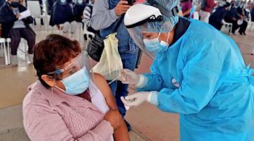 Perú se convierte en el país con la mayor tasa de mortalidad en el mundo a causa del COVID