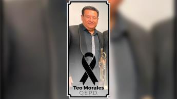 Fallece trompetista de Junior Klan