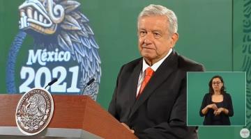Pide AMLO no olvidar El Halconazo, a 50 años de este acontecimiento; preparan informe